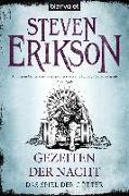 Cover-Bild zu Das Spiel der Götter (9) von Erikson, Steven