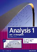 Cover-Bild zu Analysis 1 von Thomas, George B.
