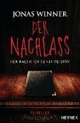 Cover-Bild zu Winner, Jonas: Der Nachlass (eBook)