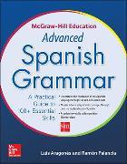 Cover-Bild zu McGraw-Hill Education Advanced Spanish Grammar von Aragones, Luis