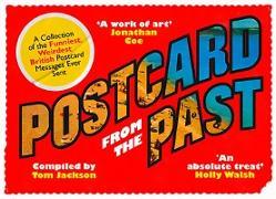 Cover-Bild zu Jackson, Tom: Postcard From The Past (eBook)