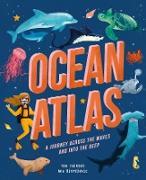 Cover-Bild zu Jackson, Tom: Ocean Atlas (eBook)