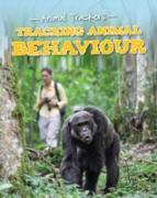 Cover-Bild zu Jackson, Tom: Tracking Animal Behavior (eBook)
