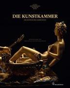 Cover-Bild zu Kirchweger, Franz: Die Kunstkammer
