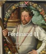 Cover-Bild zu Haag, Sabine (Hrsg.): Ferdinand II