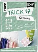 Cover-Bild zu Haag, Sabine: Trick 17 Pockezz - Ordnung