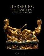 Cover-Bild zu Haag, Sabine: Habsburg Treasures