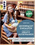 Cover-Bild zu Haag, Sabine: Unverpackt einkaufen - Kreativ aufbewahren