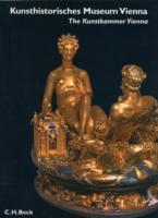 Cover-Bild zu Haag, Sabine: Kunsthistoriches Museum Vienna