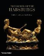 Cover-Bild zu Kirchweger, Franz: Treasures of the Habsburgs