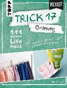 Cover-Bild zu Haag, Sabine: Trick 17 Pockezz - Ordnung (eBook)