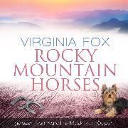 Cover-Bild zu Fox, Virginia: Rocky Mountain Horses (Audio Download)