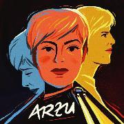 Cover-Bild zu Kestel, Sirius: Arzu (Audio Download)