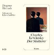 Cover-Bild zu Der Stotterer von Lewinsky, Charles