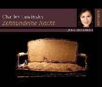 Cover-Bild zu Zehnundeine Nacht (Audio Download) von Lewinsky, Charles