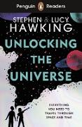 Cover-Bild zu Penguin Readers Level 5: Unlocking the Universe (ELT Graded Reader) (eBook) von Hawking, Stephen