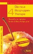 Cover-Bild zu Die neue 4-Blutgruppen-Therapie (eBook) von D'Adamo, James L.