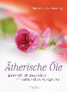 Cover-Bild zu Ätherische Öle (eBook) von Kettenring, Maria M.