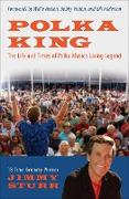 Cover-Bild zu Sturr, Jimmy: Polka King (eBook)