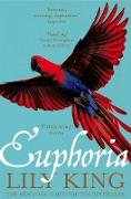 Cover-Bild zu King, Lily: Euphoria (eBook)