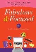 Cover-Bild zu Fabulous and Focused (eBook) von Adams, Michelle Medlock