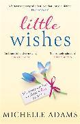 Cover-Bild zu Little Wishes von Adams, Michelle