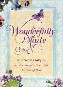 Cover-Bild zu Wonderfully Made (eBook) von Adams, Michelle Medlock