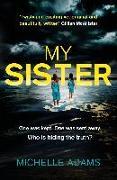 Cover-Bild zu My Sister (eBook) von Adams, Michelle