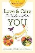 Cover-Bild zu Love and Care for the One and Only You (eBook) von Adams, Michelle Medlock