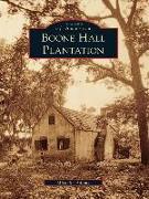 Cover-Bild zu Boone Hall Plantation (eBook) von Adams, Michelle
