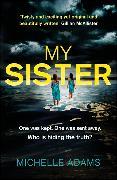 Cover-Bild zu My Sister von Adams, Michelle