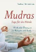 Cover-Bild zu Mudras - Yoga für die Hände von Christiansen, Andrea