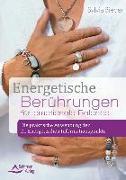 Cover-Bild zu Energetische Berührungen für emotionale Balance von Bieber, Sylvia