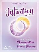 Cover-Bild zu Intuition von Bauer, Alexandra Christina