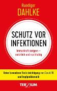 Cover-Bild zu Schutz vor Infektionen von Dahlke, Ruediger