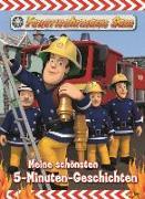 Cover-Bild zu Feuerwehrmann Sam von Panini (Hrsg.)