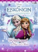 Cover-Bild zu Disney Die Eiskönigin von Panini (Hrsg.)