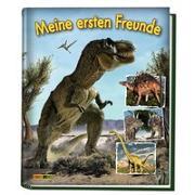 Cover-Bild zu Dinosaurier Kindergartenfreundebuch von Panini (Hrsg.)