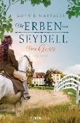 Cover-Bild zu Die Erben von Seydell - Das Gestüt von Martaler, Sophie