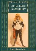 Cover-Bild zu Little Lord Fauntleroy: Unabridged and Illustrated (eBook) von Hodgson Burnett, Frances
