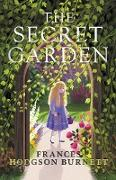 Cover-Bild zu The Secret Garden (eBook) von Burnett, Frances Hodgson