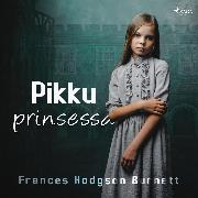Cover-Bild zu Pikku prinsessa (Audio Download) von Burnett, Frances Hodgson