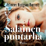 Cover-Bild zu Salainen puutarha (Audio Download) von Burnett, Frances Hodgson