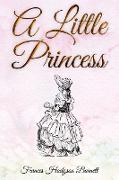 Cover-Bild zu A Little Princess (eBook) von Burnett, Frances Hodgson