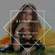 Cover-Bild zu A Little Princess (Audio Download) von Burnett, Frances Hodgson