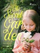 Cover-Bild zu Secret Garden (eBook) von Frances Hodgson Burnett, Burnett