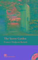 Cover-Bild zu The Secret Garden von Burnett, Frances Hodgson
