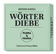 Cover-Bild zu Wörterdiebe von Knizia, Reiner