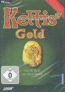 Cover-Bild zu Keltis Gold von Knizia, Reiner (Idee von)
