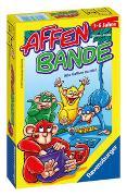 Cover-Bild zu Affenbande von Knizia, Reiner